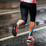 Kinesiology Taping for Runners